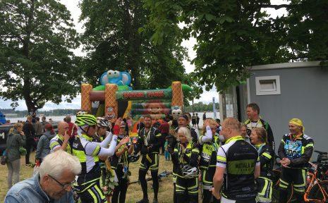 Maif-cyklisterna