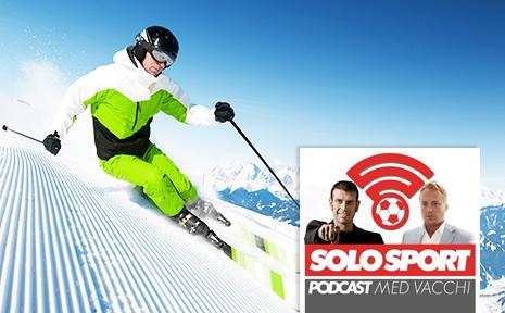 Solo Sport med Vacchi – avsnitt 15