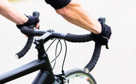 Bromssystem cykel mekaniska