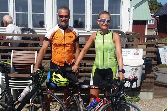 cyklister dating kontakt annonser Dating skägg