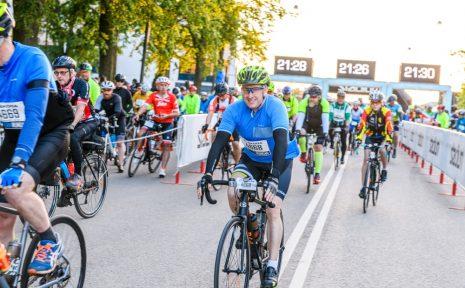 Cyklister dejtingsajt