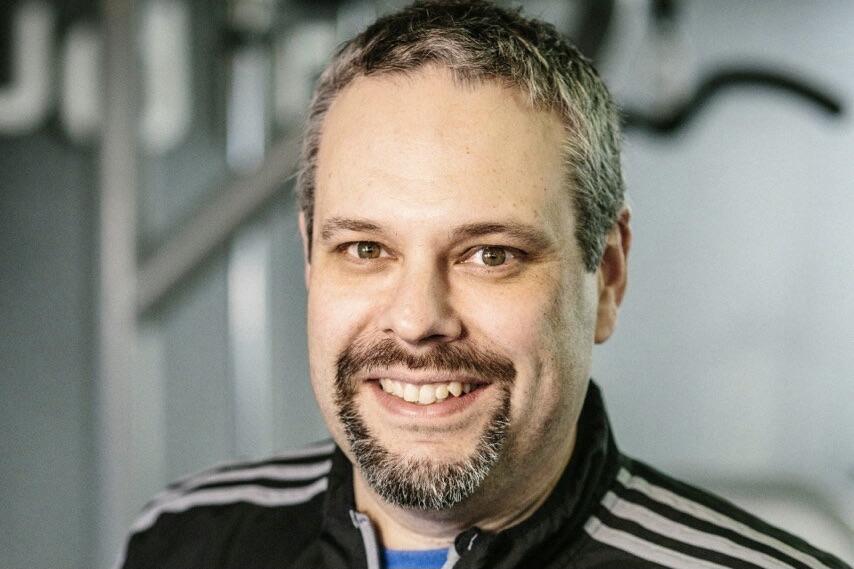 Martin Björgvik