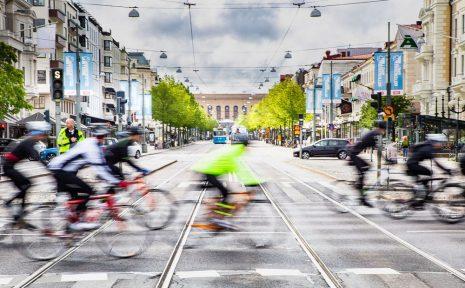 Göteborgsgirot 140 km 2021