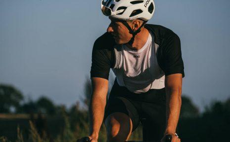 David Alledal är en av ambassadörerna på Cyclists best.