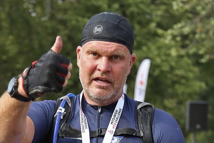 Christian Olsson Scandinavian cup