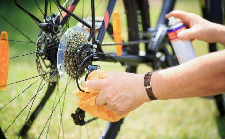 Cykeltvätt