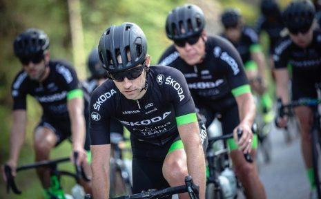 Skoda Cycling Team