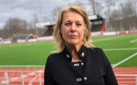 Vätternrundans uppmaning. Gunilla Brynell-Johansson tycker att det är orimligt och visar på brist på logik att ha ett maxtak på 150 utövare vid motionslopp utomhus.