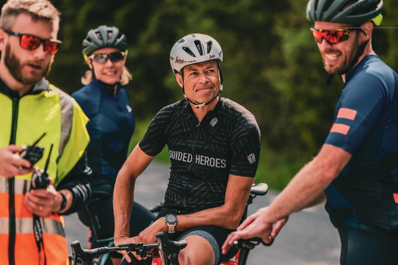 Mattias Reck och Guided Heroes har släppt nya träningsprogram inför sommaren.