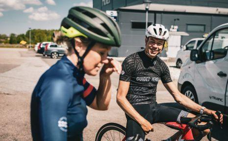 Mattias Reck från Guided Heroes har koll på hur du ska toppa formen de två sista veckorna inför Vätternrundan. Följ träningsprogrammen på Cykla.se.
