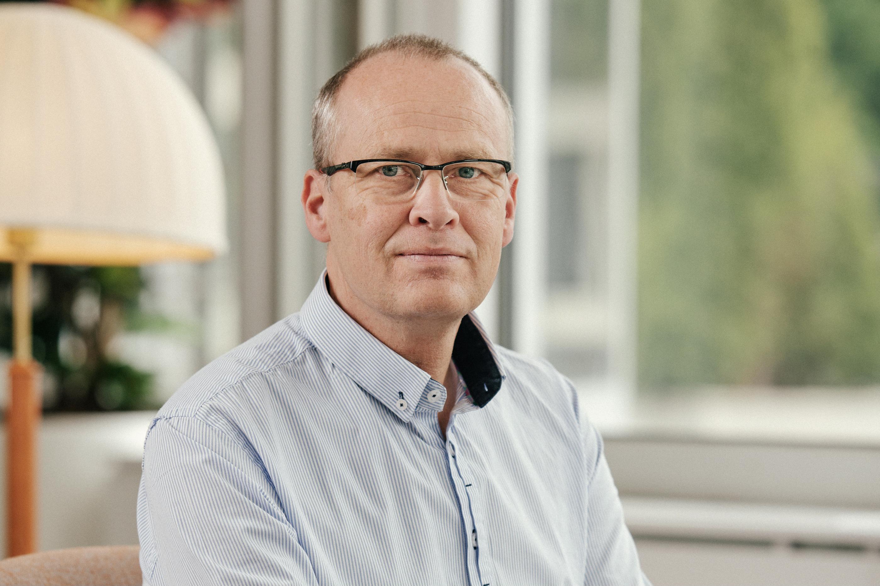 Anders Ydenius