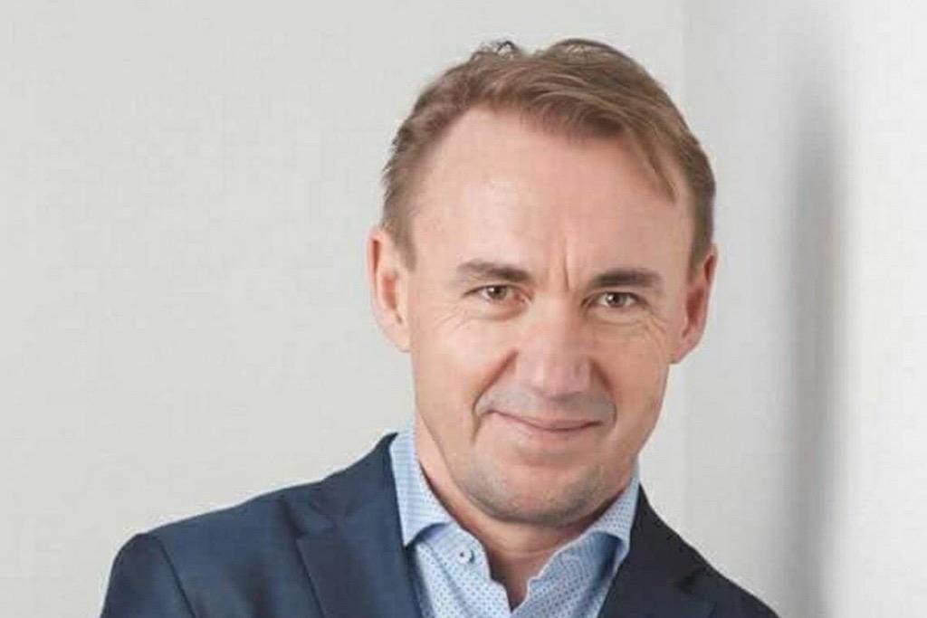 Mats Slorfelt, Enervit.