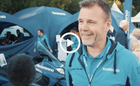 Shimanos Johan Carlsson ger här de bästa belysningstipsen för mörkercykling